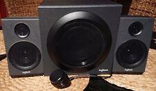 Lautsprechersystem Logitech Neuwertig Supersound