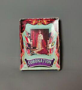 Vintage Queens Coronation jigsaw puzzle