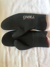 O'Neill SL Psycho Mitten, #2755, 5MM, XL, Black