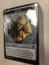 Magic The Gathering Built From Scratch 2014 Commander Deck LOOSE For Card Game