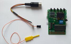 Pi1541 Zero & Multi Kernal Combo Cartridge,Commodore 64,C64,JiffyDos Compatible