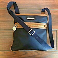 Women's MICHAEL KORS Nylon Crossbody Messenger Bag - $198 msrp - Fast Shipping!
