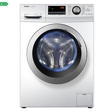 Haier HW100-BP14636 Waschmaschine, A+++ -40%, 10 kg, 1400 U/Min, Schontrommel