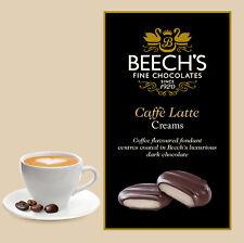 Beechs Chocolat Foncé Café crèmes Boîte 90gm (lot de 12 boîtes)