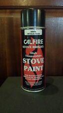 Calfire, Metallic Black High Temperature Stove Paint