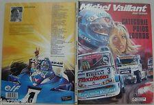 MICHEL VAILLANT n°49 ¤ CATEGORIE POIDS LOURDS ¤ EO 1987 JEAN GRATON EDITEUR