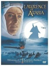 Lawrence of Arabia 0043396094314 DVD Region 1