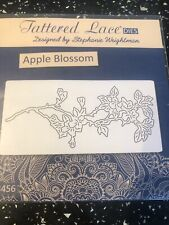 Tattered Lace Apple Blossom Die