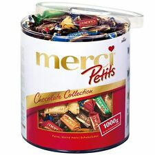Storck Merci Petits Chocolate Collection Dose 1kg