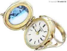 "Damen Ring-Uhr ""Stowa Pallas"""