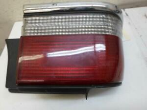 LEFT TAILLIGHT PLYMOUTH ACCLAIM 1989 1990 1991 4399179 OEM
