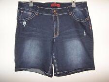 Zana Di Denim Shorts, Ladies Size 22, Item #88