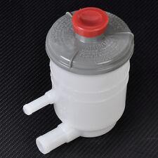 Power Bottle Steering Pump Fluid Reservoir Tank for Honda Accord Acura TL RL TSX
