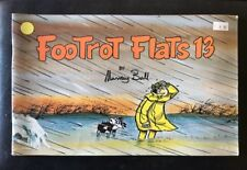 Footrot Flats No.13 Comic Book by Murray Ball
