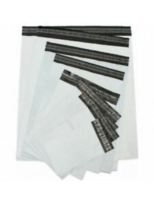 Enveloppe plastique  opaque pochette expédition 35 x 45   lot de 100 pièces