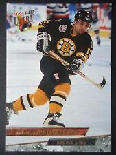 NHL 179 Gregori Pantaleyev Boston Bruins Fleer Ultra 1993/94