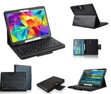 Tastiera Bluetooth + Supporto Custodia per Samsung Galaxy Tab 4 S 7.0/10.1