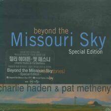 Pat Metheny - He Missouri Sky [New CD] Asia - Import