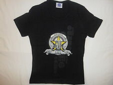 Official Licensed Guns N' Roses 2006 Ladies T Shirt Small NEW RARE
