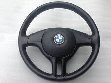 BMW E38 E39 E46 M3 E53 X5 Sport  steering wheel with airbag