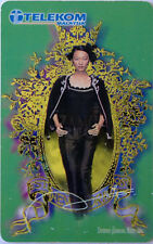 """Malaysia Used Phone Card : """"Afternoon at the Ritz"""" Collection"""