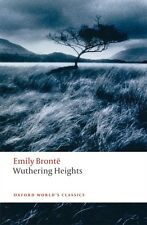 Wuthering Heights n/e (Oxford World's Classics) (Paperback), Bron. 9780199541898