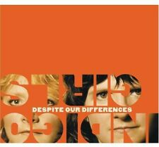 Indigo Girls : Despite Our Differences Alternative Rock 1 Disc Cd