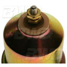 Engine Oil Pressure Switch-Sender With Gauge BWD S4165