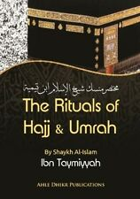 The Rituals of Hajj and Umrah -by Sheikh Ibn Taymiyyah
