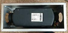 2kw 38mm Turret diesel Heater Box Planar Eberspacher Webasto Chinese stainless