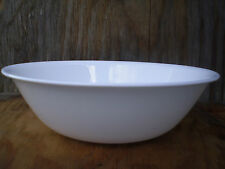Corelle Dishes Giant Winter Frost White Serving Bowl 10 Inch