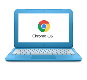 HP Stream 11 w/Chrome OS and Google Play Store*!