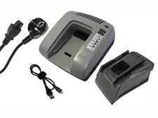 powersmart Cargador de Batería para Hilti TE 6-a36-avr, WSC 70-a36, C 4 / 36-acs