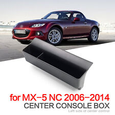 Seat Crevice Storage Box for Mazda MX-5 NC 2006 - 2014 MX5 MIATA Roadster Left