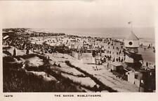 More details for the sands mablethorpe helter skelter rp pc used 1909 whs kingsway