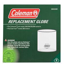 Coleman Pyrex Globe R690B048C Fits Lantern #'s 220, 228, 235, 290, 295