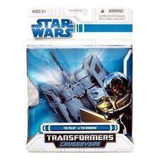 Hasbro Star Wars Action Figures