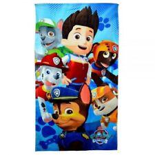 Plus de 6 Serviettes, draps et gants de salle de bain multicolores 70x140 cm