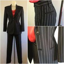Tailleur e abiti sartoriali da donna in misto lana  a7f6b779322