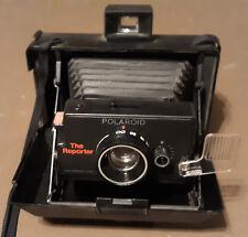 Polaroid Reporter Colorpack Land Camera