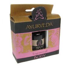 Fragrance Oil Home Scent Aromatherapy Meditation Yoga Room Ayurveda Body 10ml