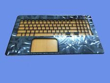 New US Keyboard Upper case for Toshiba satellite L55-B L55D-B L55T-B L55DT-B