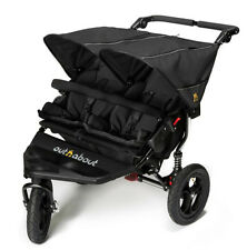 Out n About From Birth Double Pushchairs & Prams