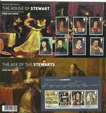GB Presentation Pack 439 2010 HOUSE OF STEWART INC M/S
