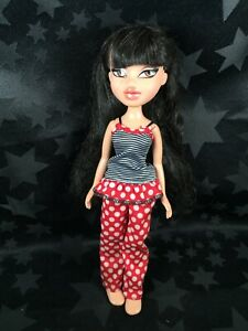 Bratz - 2011 Sleep Over - Jade Doll