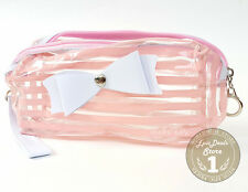 Mary Kay Cosmetic Bag (Cosmetic Organizer) PINK, Limited Edition! NEW!
