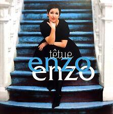 Enzo Enzo CD Têtue - Promo - France (EX/EX)