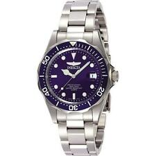 Invicta 9204 Men's Pro Diver Collection Stainless Steel Watch