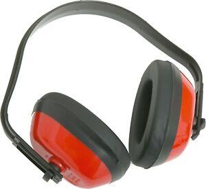 Banded Ear Defenders Ear Muffs EN352 SNR 25.7db (Box of 5/ Box of 10)
