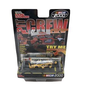 Matt Kenseth Racing Champions NASCAR 2000 Pit Crew